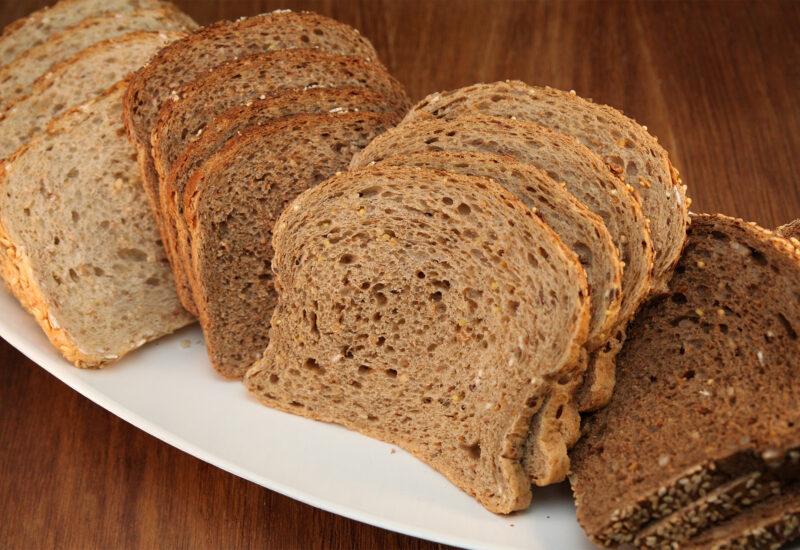 Le pain est-il malsain? Les bons ingrédients font la différence!